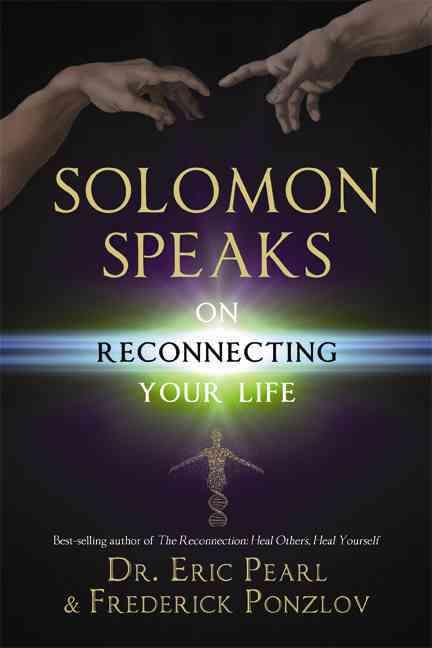 Solomon Speaks By Pearl, Eric/ Ponzlov, Frederick
